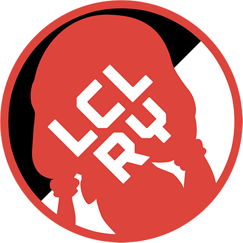 LCL ry: Logo